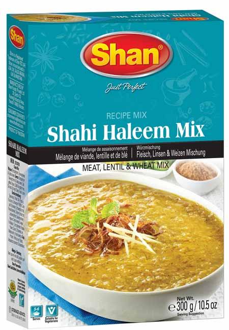 Instant Food Shahi Haleem