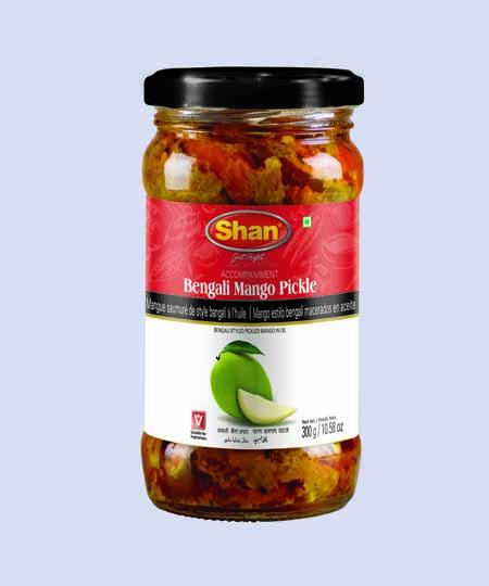 Bangali Pickles