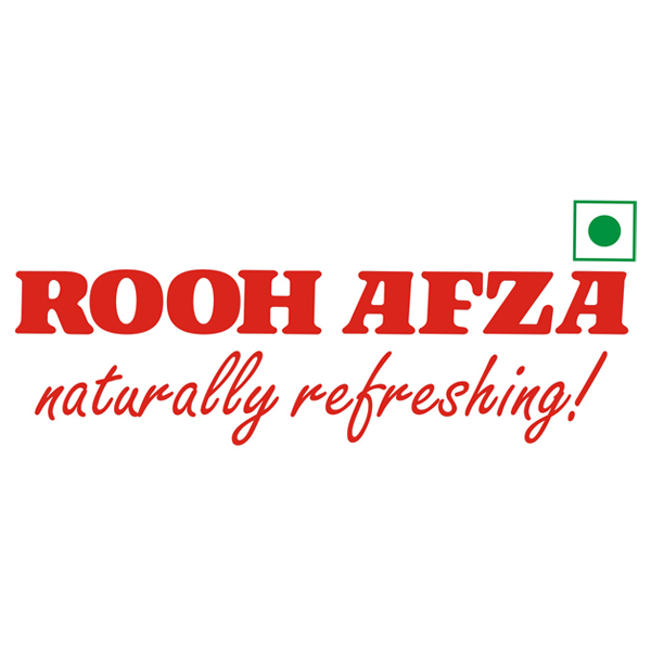 Rooh Afza Refreshing