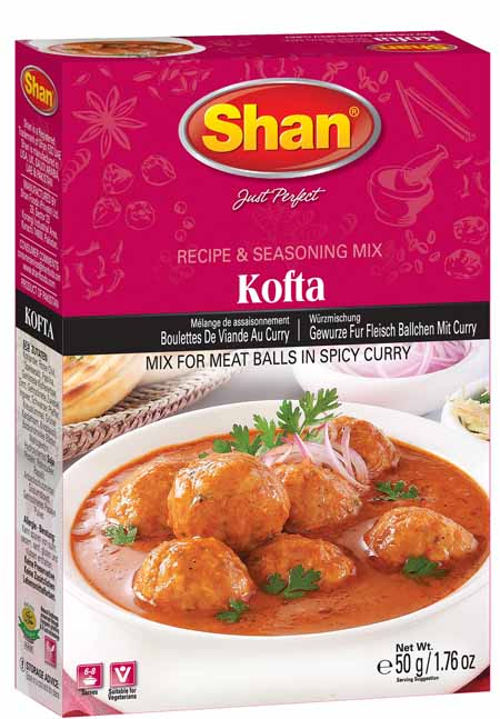Curry Kofta