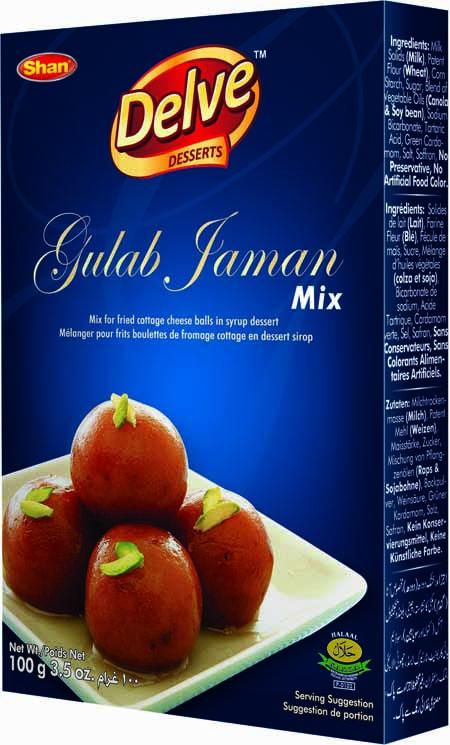 Gulab Jaman